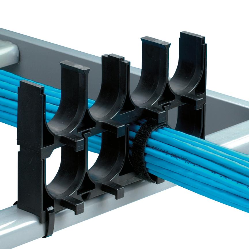 Panduit P110VCM Vertical Cable Manager